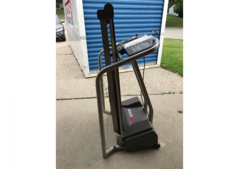Health RIder Treadmill
